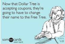 Coupon Humor / Couponing is a truly wonderful and easy way to save money.  And it can be pretty darn funny sometimes, too.