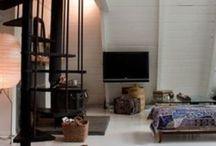 << Inspired Indoor Living >>