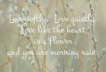 ╭✧❤ Heart Smiles ╭✧❤ / Little inspirations that make me smile╭✧❤  / by Belinda ~✿⊱╮