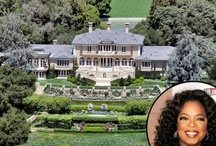 Simply Amazing Homes / Homes of the rich and famous. Beautiful to look at get ideas to use on a smaller scale in our homes.