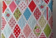 Sew Pretty Quilts  / by Shelly Bear