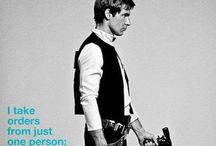 In a galaxy, far far away! / Star Wars, A New Hope, Luke Skywalker, Han Solo, Mark Hamill, Harrison Ford, George Lucas, Darth Vader, Yoda, Chewbacca, Millennium Falcon, Hoth... And no Jar Jar Binks! / by Roy Orbit