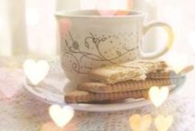 ~ Pastel Tea And Treats / Formally the Bakery, is now a Pastel Tea and Bake Shop ~ / by Belinda ~✿⊱╮