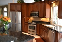 Fort Myers | Naples Kitchen Remodeling Pictures / We've remodeled thousands of kitchens in Southwest Florida. Let us take the vision you have for your kitchen and turn it into reality! From custom countertops & cabinets to bar additions, we can do it all!
