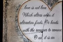 ~✿⊱╮ Whispers of the Heart /  Expressions about Love , Friendship and Sorrow ....  / by Belinda ~✿⊱╮