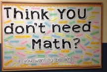 Bulletin Boards / Add a little pizzazz to your classroom walls with these educational and beautiful bulletin board ideas.