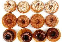 Vegan Divas Doughnuts / Good for you, vegan doughnuts