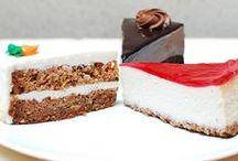 Vegan Divas Cakes / good for you delicious vegan cakes