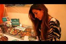Vegan Divas TV & Press / Watch Vegan Divas' yummy videos
