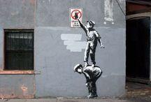 Love Banksy