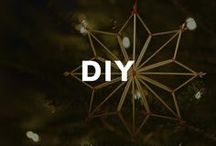 DIY / by AnaMarie Mann