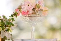 ♥.•:* A BOKEH Garden Party / by Belinda ~✿⊱╮