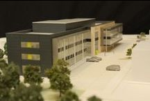 Artisan's Model Making / Bespoke architectural models, product prototyping and props made for industry.