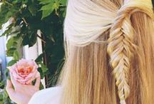 BEAURTIFUL HAIRSTYLES