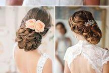 Bridal and Wedding Hair