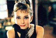 Audrey Hepburn ♡