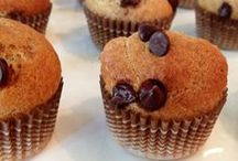 Vegan Divas Muffins