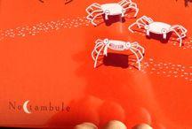 La marche du crabe par Arthur de Pins / Mes meilleures planches de l'intégrale #lamarcheducrabe