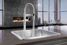 Kitchen / by Designer's Plumbing Hardware