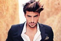 Benim İdolüm Mariano Di Vaio...! / Tarzımsın Adamımm :D
