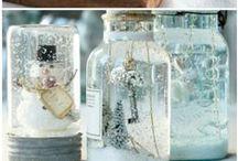 Christmas idea box