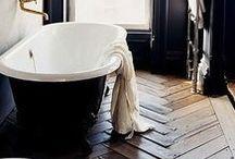 WE LOVE   interior design