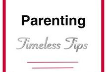 Parenting Timeless Tips / A collaborative board which shares posts to help mothers and fathers in their roles as parents. General tips for all family members of all ages are included. Health l Wellness l Infants l Toddlers l Tweens l Teens l DIY l Crafts l Education l Schooling l Self care l Children health l Stay at home mom l Work at Home mom l Working mom l All pins must be vertical. No pin limit but REPIN ONE FOR EACH PIN ADDED! Follow me (@DrMommaSays) and then message me or email me (drmommasays@gmail.com) to join!