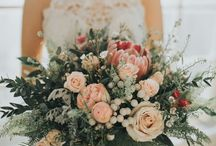Into the wild wedding inspiration / Wilderness inspired shoot
