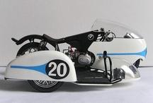 Classic Motorbikes