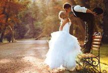 Dream Wedding ❤ / by Judith Briseño