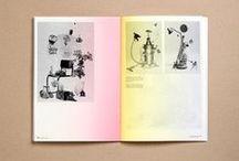 _ editorial / Livros, revistas e layout