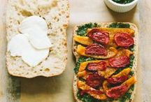 Food Love / Food we love - looks great and tastes great. We may even have made it ourselves