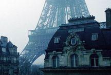 Paris / Best places