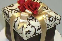 Pudełko, prezent