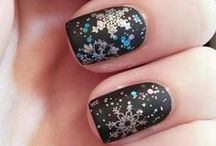 Beautiful Nails / Beautiful manicures to show off your unique jewellery.
