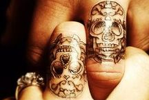 Small tattoos!