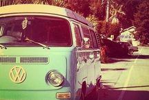 Combi Volkswagen ♥
