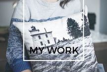 Fotofibre / MY UNIVERSE  MY WORK