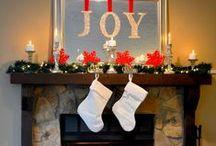 Christmas Ideas / Ideas for Christmas decoration