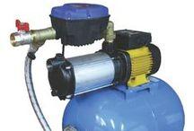 Sisteme de pompare , hidrofoare / Prezentare sisteme de pompare ( hidrofoare)