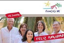 Fincas.de - Über uns / Wir freuen uns auf Ihre Anfragen für Fincas und Ferienhäuser auf Mallorca und in anderen Regionen Spaniens. Diese werden fachkundig in unserem Service-Büro auf Mallorca bearbeitet. Gerne senden wir Ihnen Ihr ganz individuelles Angebot für Ihren nächsten Traum-Urlaub zu.