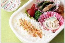 Séparateurs d'aliments (Baran) / Des séparateurs pour compartimenter les éléments de votre Bento. Disponible sur www.shikaco.com
