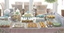 Boy baby shower party ideas