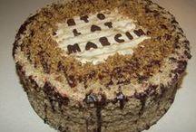 ciasta i torty / Przepisy na pyszna ciasta i torty