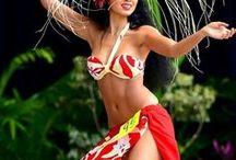 Dances / All kinds of dances I like!
