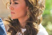 Kate Middleton, fashion icon! / Duchess of Cambridge♛