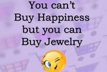 Jewelry Quotes / Blog with the best jewelry quotes!