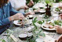 Italian dinner party ideas