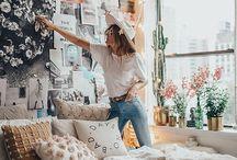 Bedroom ideas ☕️