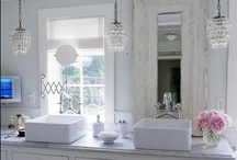 Bathroom Designs / by Christi Moisant
